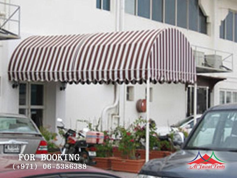 AL Jawal Tents and Canopies Manufacturer and Supplier in Sharjah