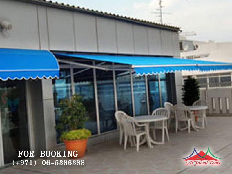AL Jawal Tents and Canopies Manufacturer and Supplier in
