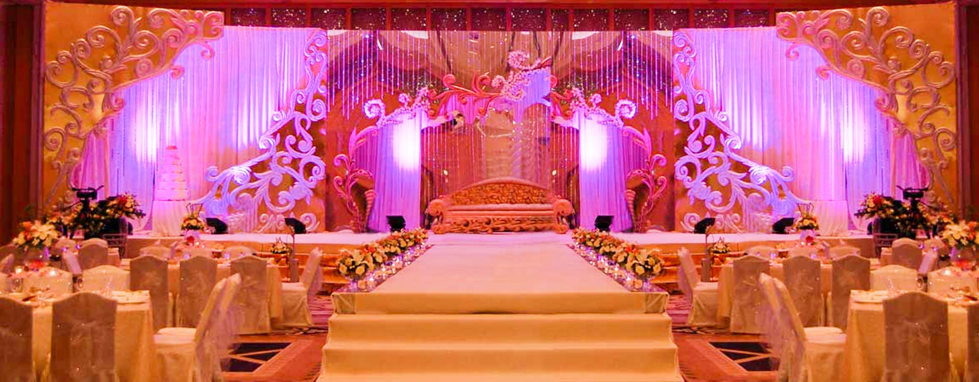 Wedding Stages Services Sharjah, Event Stage Services Sharjah Ajman