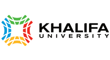 Lights Decoration Client - Khalifa University Sharjah