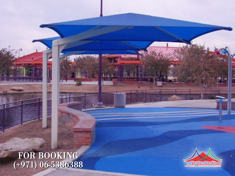 sail Swimming Pool Canopy suppliers manufacturers Sharjah and Dubai